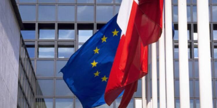 L'Europe s'enfonce dans la récession, la France tente de résister