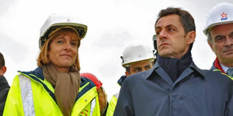 Anne Lauvergeon, l'ex-patronne d'Areva, charge Sarkozy et Proglio