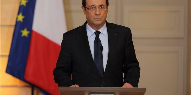 L'armée française est entrée en action au Mali