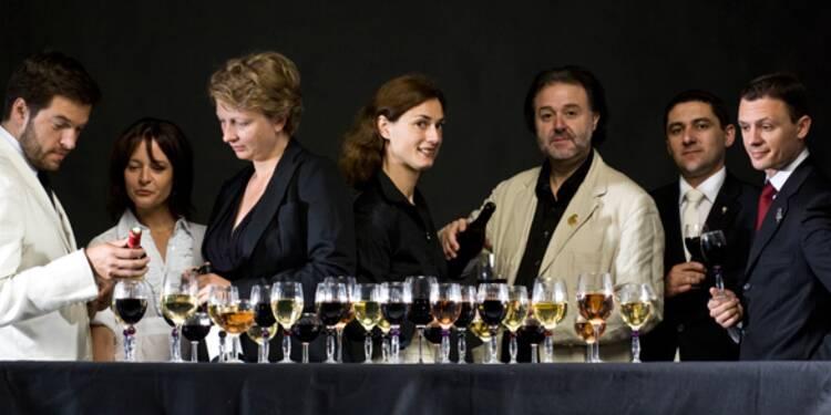 """Foire aux vins 2010 : les 10 bouteilles """"Coup de cœur"""" de notre jury"""