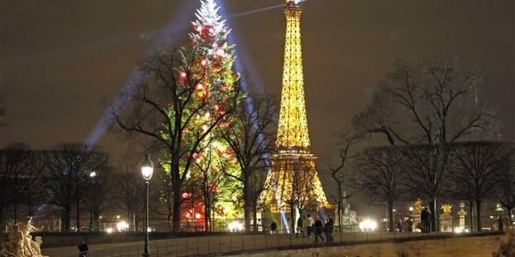 Neuf milliards d'euros d'achats de Noël sur internet en France