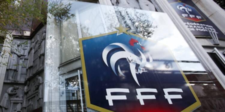#Exclusif :# La FFF verse 10.000 euros par mois à un cabinet de coaching pour former son président