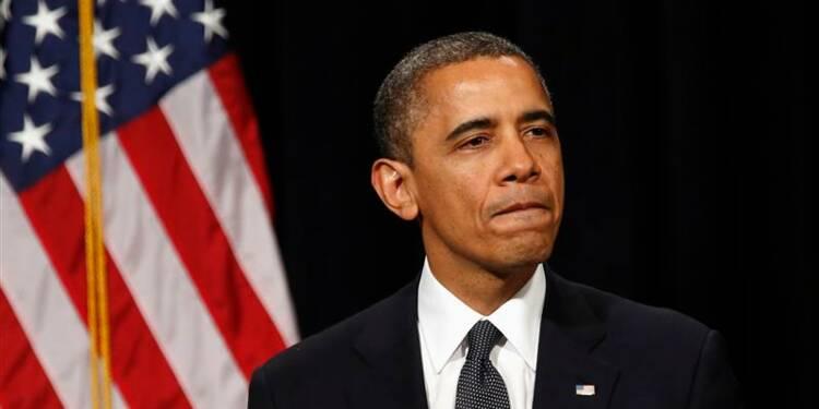 Barack Obama promet un effort pour éviter de nouvelles tueries
