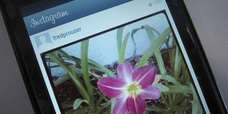 Instagram relance le débat sur les données personnelles en ligne