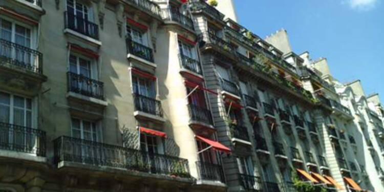 Immobilier : moins d'un ménage sur trois peut encore acheter à Paris