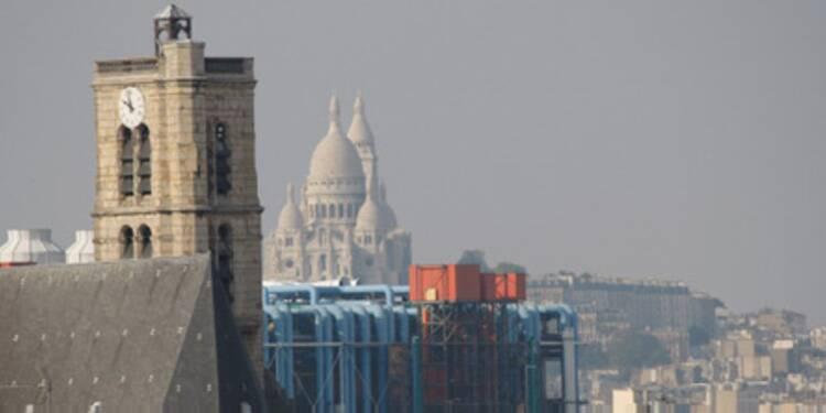 Paris Ier-IIe : Les acheteurs calent sur le seuil des 10000 euros le mètre carré