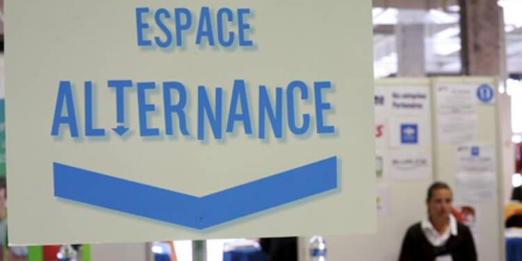Le gouvernement lance un portail de l'alternance