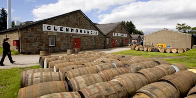 Choisir un bon whisky, tout un art