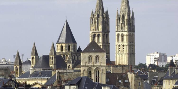Annecy, Brest, Caen... opérations très rentables dans l'ancien à rénover