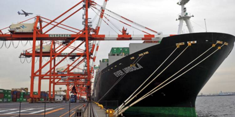 Le FMI relève sa prévision de croissance mondiale à 3,9%