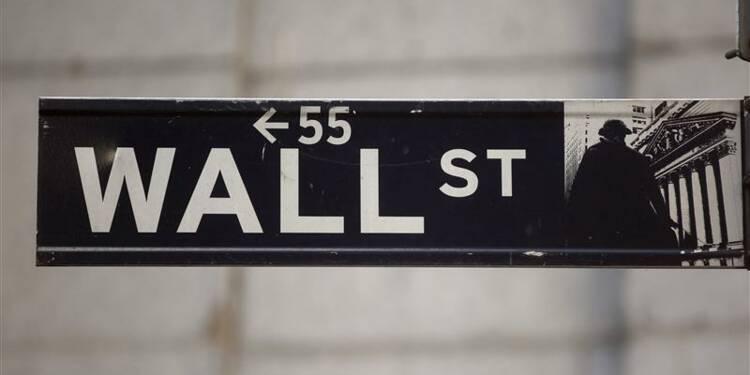 Wall Street ouvre en hausse, espoir sur la Grèce