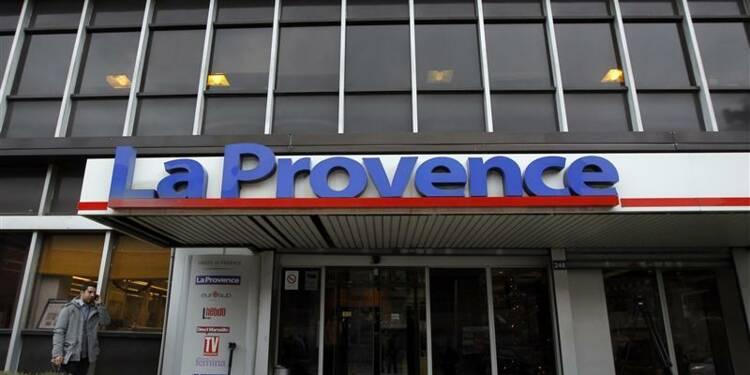 Validation du rachat de la Provence par Bernard Tapie