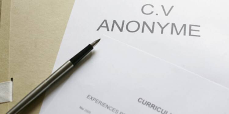 Le CV anonyme favorise les discriminations