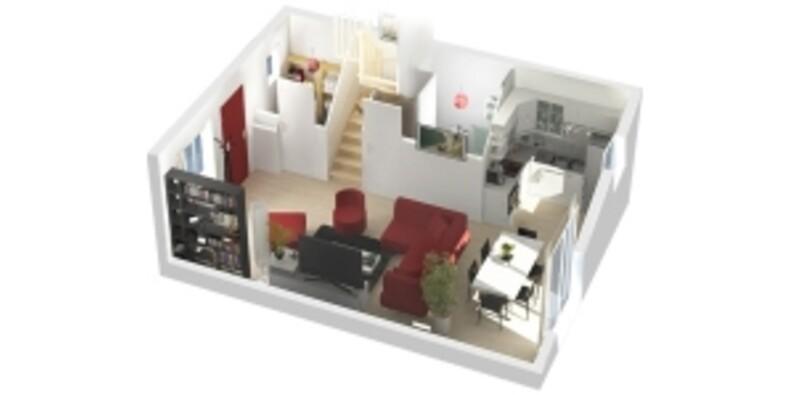 Bienvenue dans ma maison low-cost !