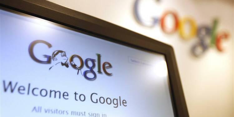 Google tout juste réprimandé par l'autorité de la concurrence américaine
