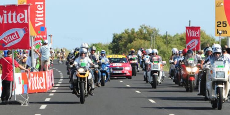 Le Tour de France, une superproduction pas rentable pour France Télévisons