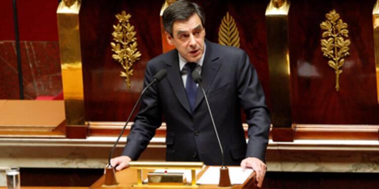 """Epargne : la nouvelle fiscalité """"Fillon"""""""