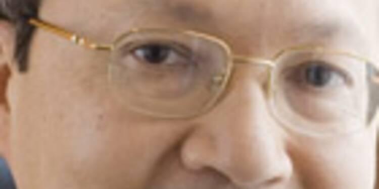 """""""Même après le récent rebond de la Bourse de Shanghai, la tendance devrait rester haussière en Chine"""""""