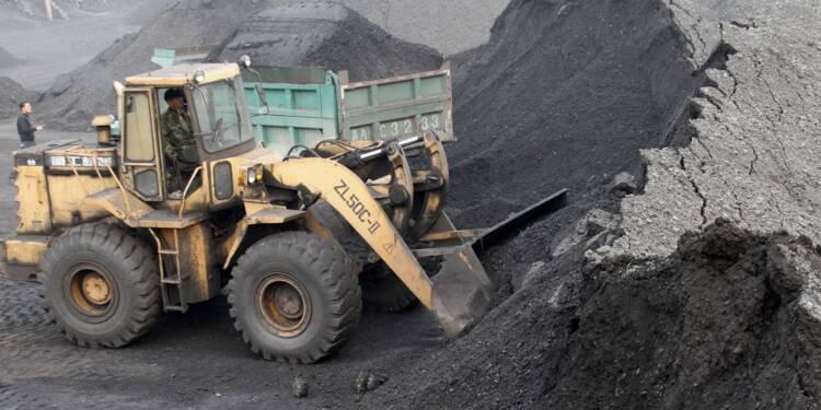 Le charbon pollue mais n'a pas dit son dernier mot