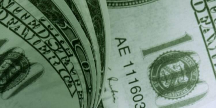 L'euro franchit la barre symbolique de 1,40 dollar