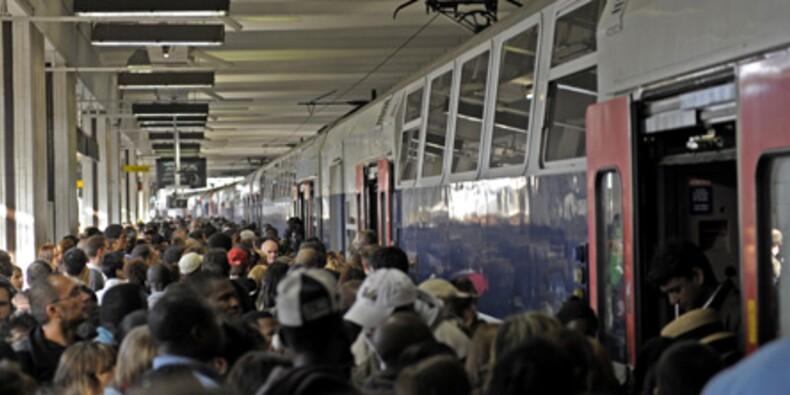 Transports: les absences pour cause de grève ne sont pas payées