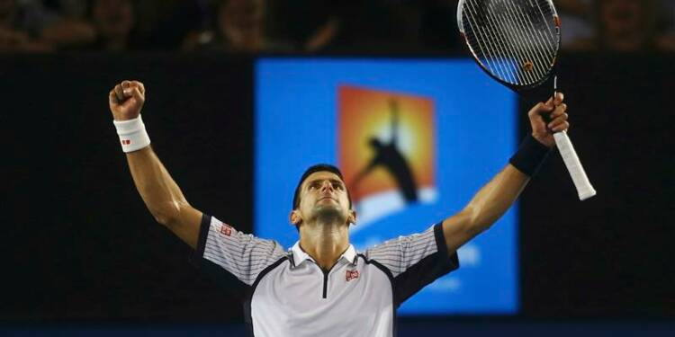 Open d'Australie: Djokovic-Ferrer, Sharapova-Li Na en demies
