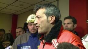 Florange: nationalisation écartée, les syndicats déçus