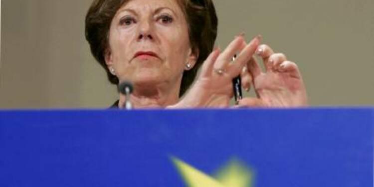 L'Union européenne opposée aux mesures d'Obama pour réguler le secteur bancaire