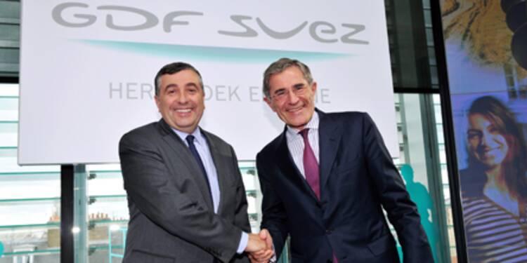 Le vice-président de GDF Suez ne connaît pas la crise : son salaire a triplé en 2008