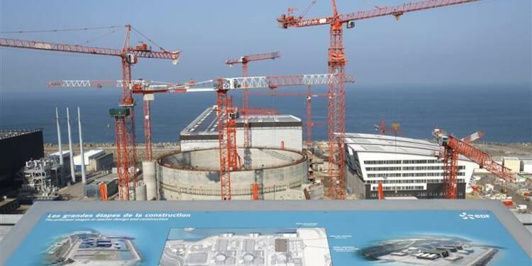 Enel met fin à sa coopération avec EDF sur le réacteur EPR