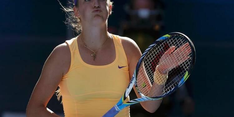 Open d'Australie: Li Na en finale, trop forte pour Sharapova