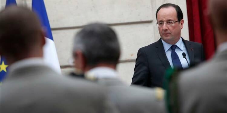 Début de la dernière phase du retrait français d'Afghanistan