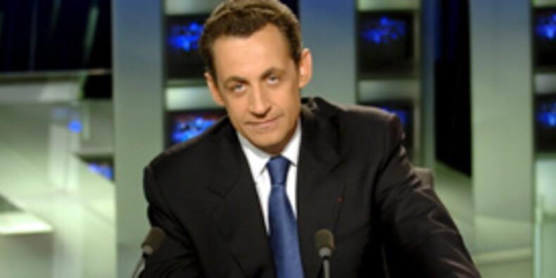 Nicolas Sarkozy : sa communication, ses mises en scène