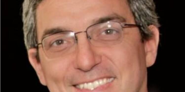 """Haulotte : """"Le rythme de croissance du marché va baisser en 2008"""""""