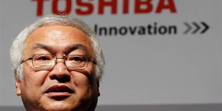 Toshiba veut céder une partie de sa filiale nucléaire Westinghouse