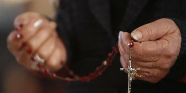 Les chrétiens croyants les plus persécutés, selon un rapport