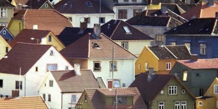 Vers une flambée du marché des maisons en bois
