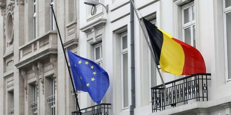 Rendements au plus bas à la dernière adjudication belge de 2012