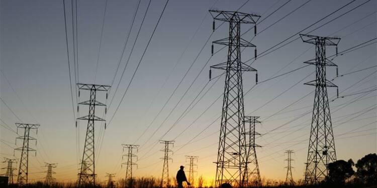 Les ménages ont consommé davantage d'électricité en 2012