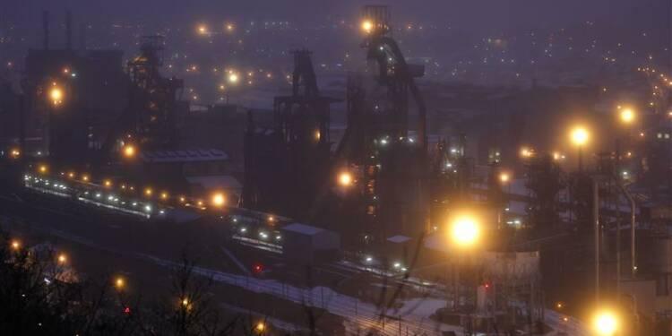 ArcelorMittal retire la candidature de Florange pour Ulcos