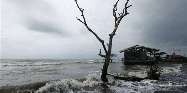 Le niveau des mers augmente plus vite que ne le prévoyait l'Onu