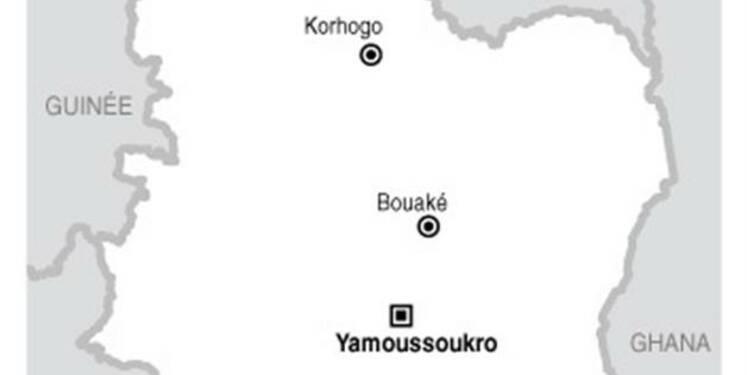 Bousculade dans un stade d'Abidjan, 60 tués et 200 blessés