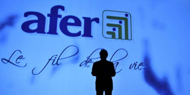 Assurance vie : l'Afer annonce une forte baisse du rendement de son fonds euros