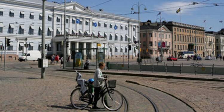 Les pays scandinaves menacés par un krach immobilier