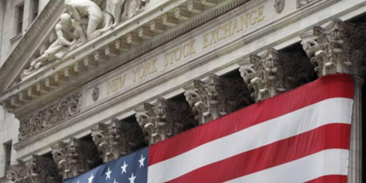 Les bonus vont bondir de 40% à Wall Street en 2009