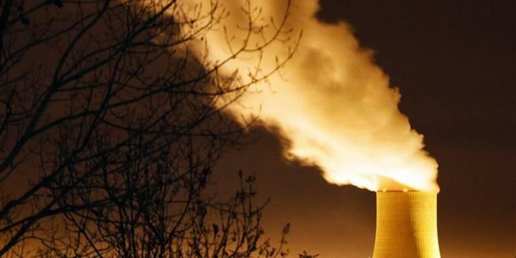 Amende symbolique pour EDF après une fuite radioactive à Golfech