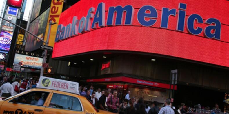 Bank of America, prochaine cible de Wikileaks?