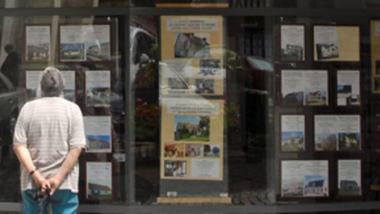 Les derniers prix de l'immobilier marquent un «engourdissement»