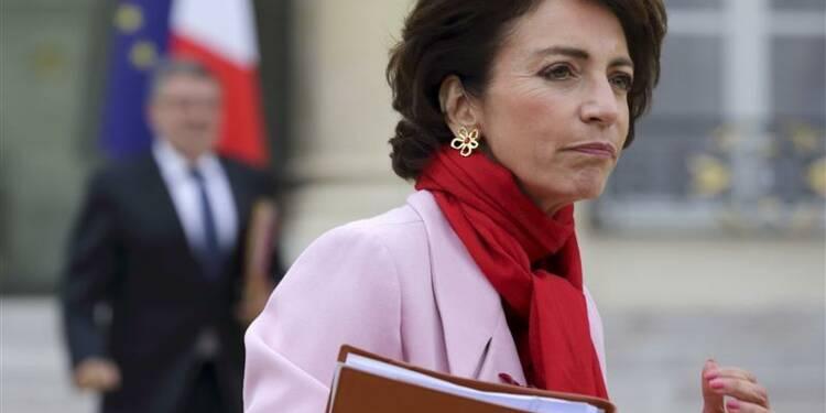 Marisol Touraine met en garde les sénateurs du Front de gauche