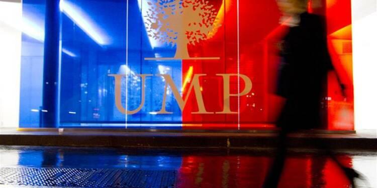 Sarkozy serait favorable à un nouveau vote à l'UMP